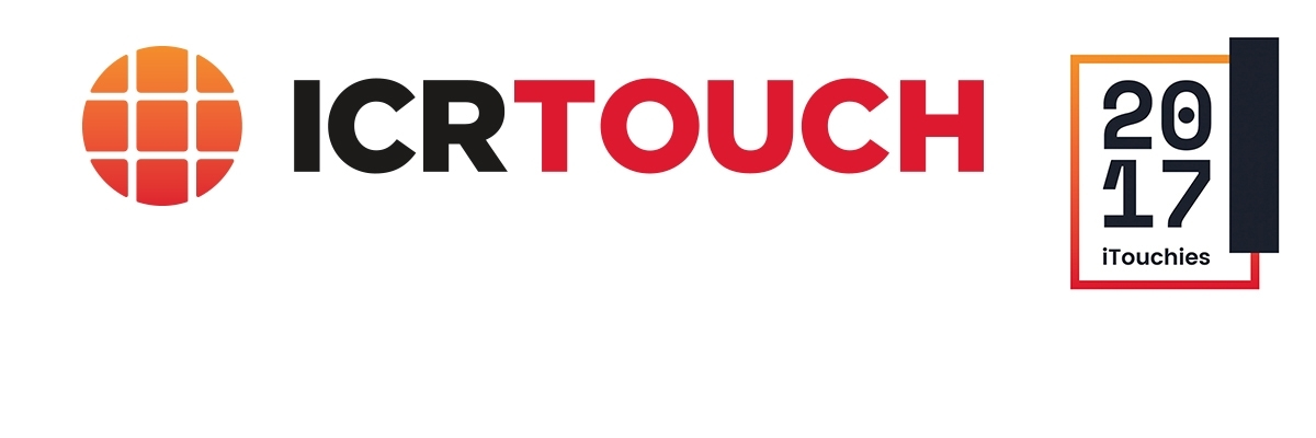 ICRTouch Celebrate its Partner Network