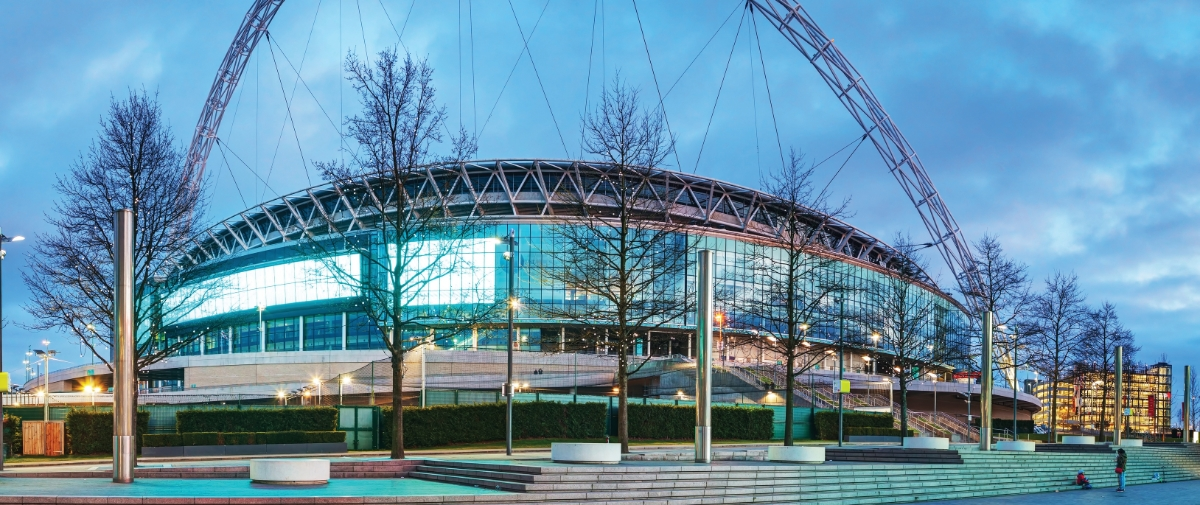 Industry Focus - EPoS For Stadiums