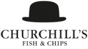 Logo Churchills